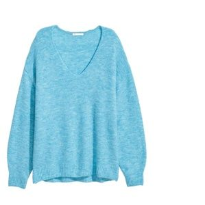 Fine -knit jumper sweater